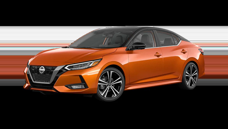 2021 Nissan Sentra in Bartonsville, PA