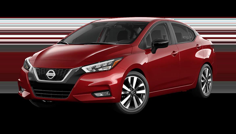 2021 Nissan Versa in Harrisonburg, VA