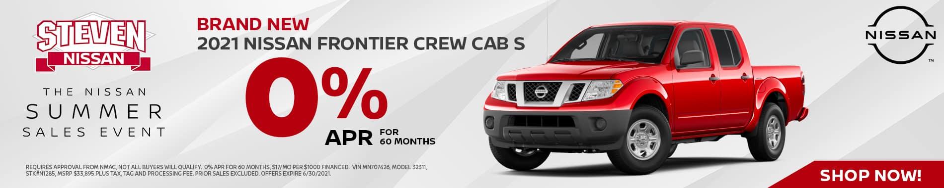 6.21-Steven-Nissan-2021-Nissan-Frontier-Crew-Cab-S