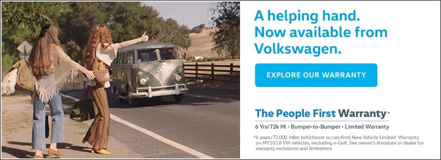 VW Warranty