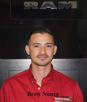 Brett Nunez