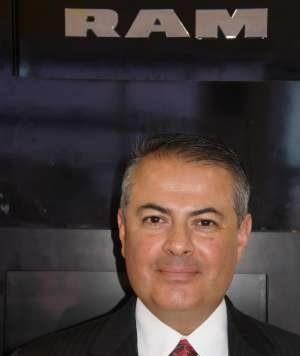 Joe Bejarano