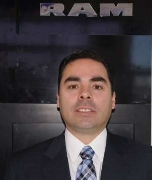 Jorge Prentice