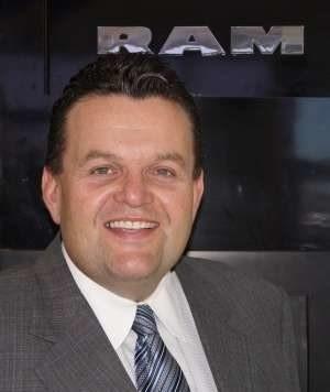 Randy Pierson