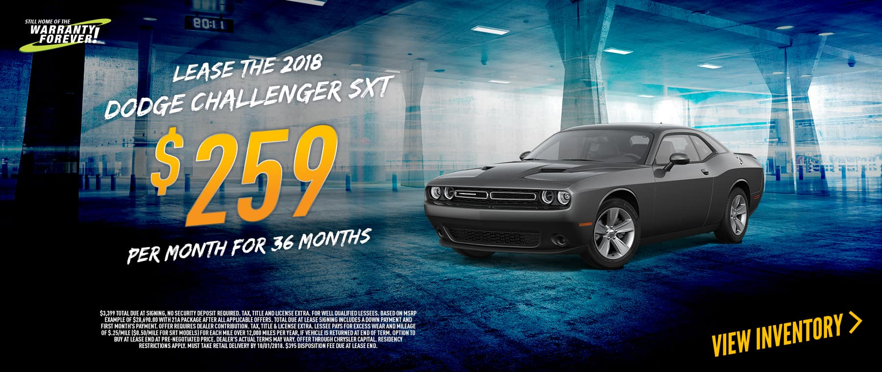 lease-2018-dodge-challenger-259-per-month