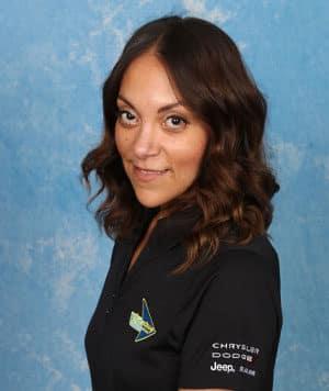 Lori Alameda
