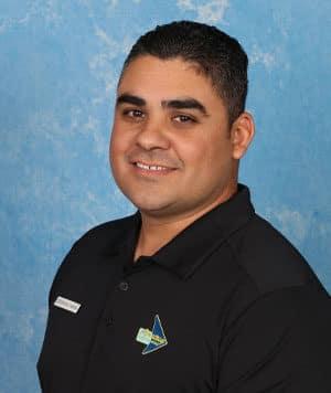 Steve Tapia