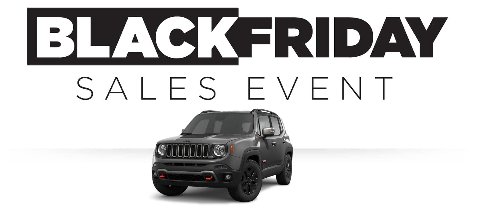 Courtesy Black Friday Sales Event