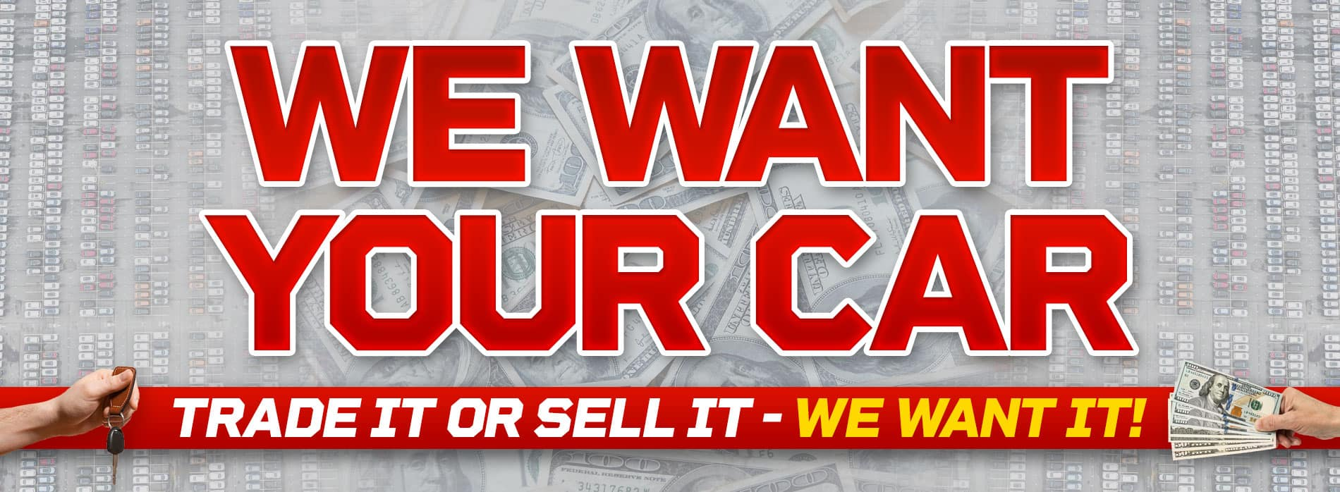 We want your car at Courtesy Superstition Springs