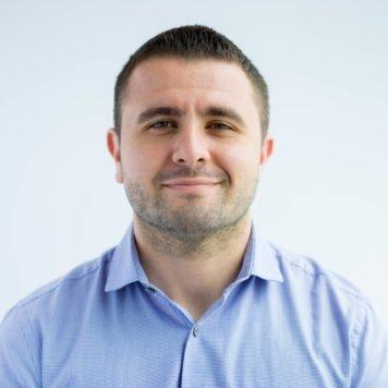 Andrew Nasri