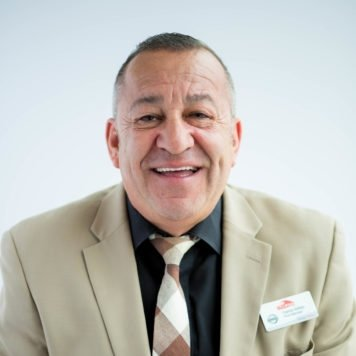 Carlos Vallejos