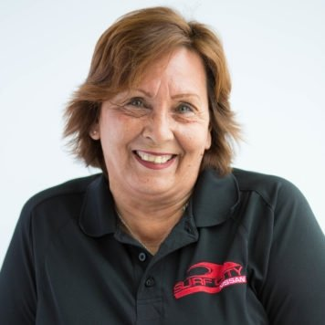 Dianne Parra