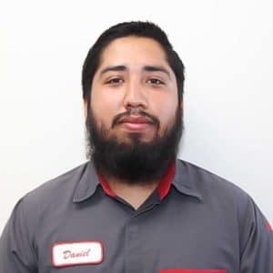 Daniel Fuentes
