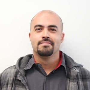 David Gozalo