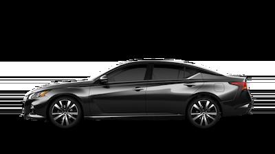 2020 Nissan Altima Platinum VC-Turbo