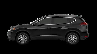 2020 Nissan Rogue S model