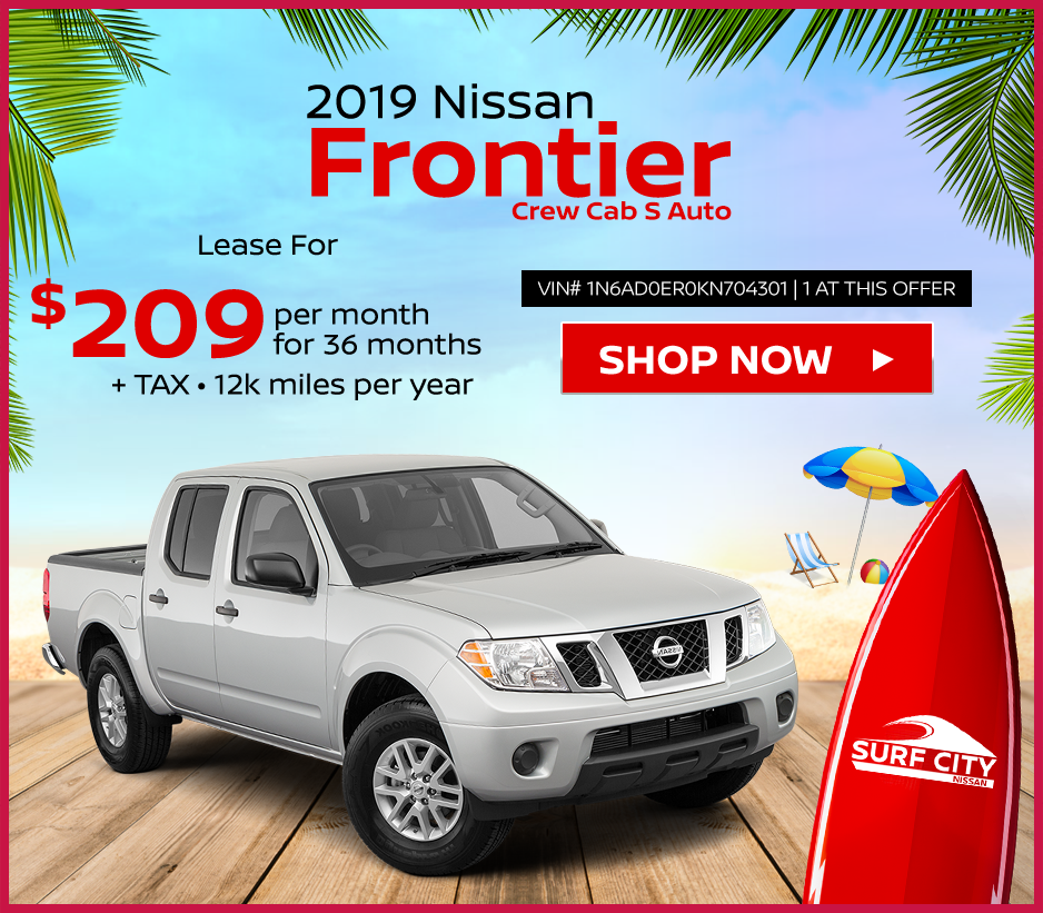 new 2019 Nissan Sentra lease deals at Huntington Beach Nissan dealership near Newport Beach