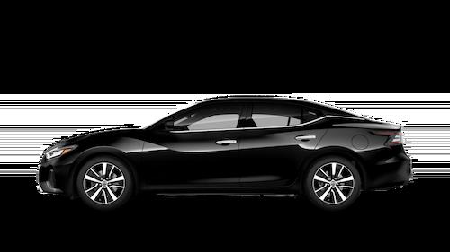 2020 Nissan Maxima S
