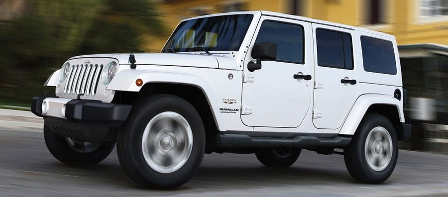 2017 Jeep Wrangler Unlimited   Swope Chrysler Dodge Jeep Ram