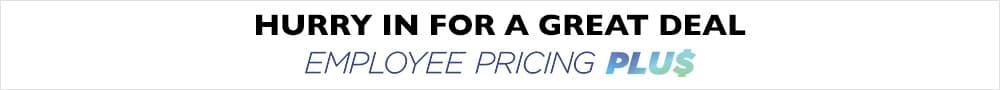 OEM Banner Employee Pricing