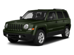 2017 jeep patriot. Black Bedroom Furniture Sets. Home Design Ideas