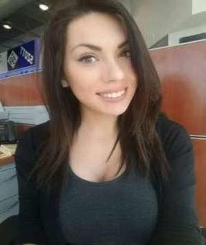 Cassandra Dierschow
