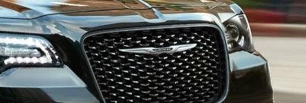 Current Chrysler Incentives and Rebates