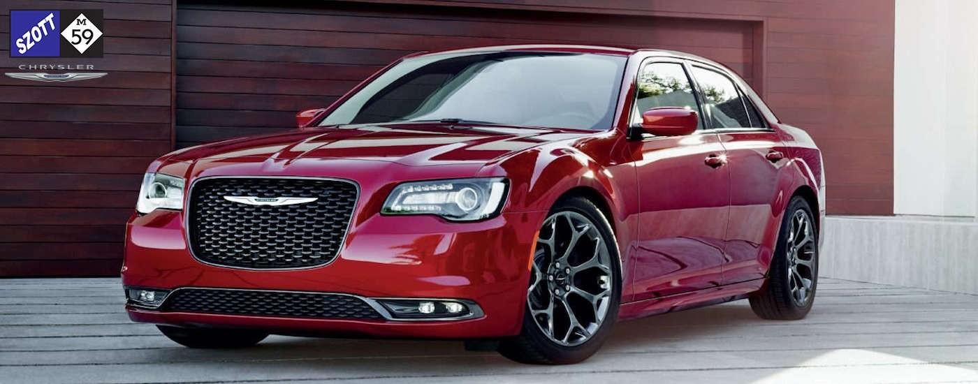 Chrysler 300 Fenton MI