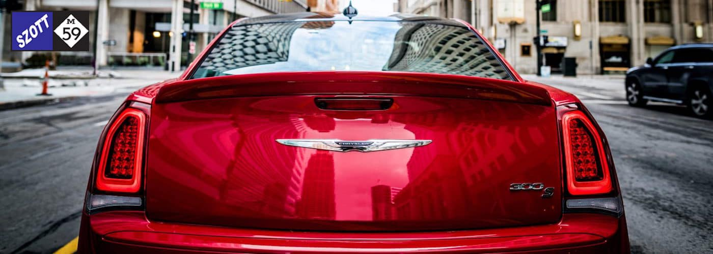 Chrysler 300 West Bloomfield MI