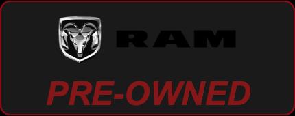 Pre-Owned-RAM