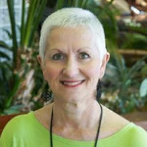 Angela Blair
