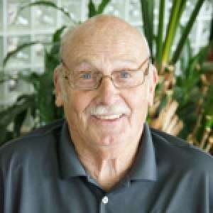 Paul Wilmoth