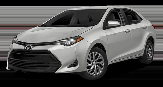 Toyota-Corolla