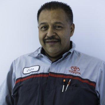 Julio Valladares
