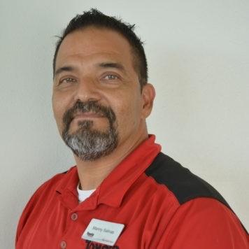Manny Salinas