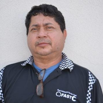 Heriberto Bucio