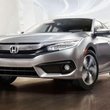 2017 Honda Civic Gallery Image