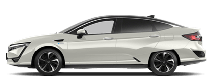 Honda Clarity Model Image