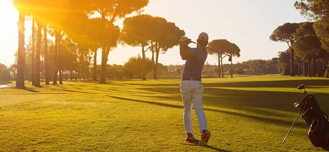 Bolingbrook Golfing