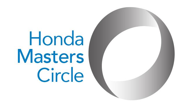 Honda Master Circle