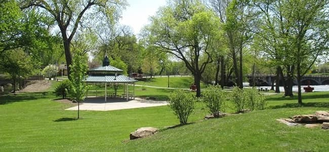 North Aurora Parks