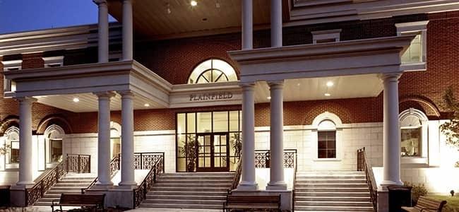 Plainfield City Hall