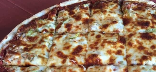 Shorewood Pizza