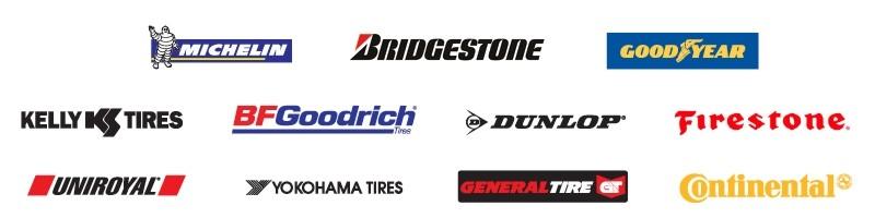 Tire Brands