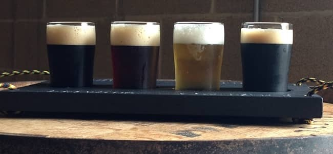 Westmont Brewery
