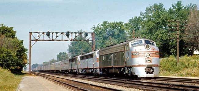 Westmont Railroad