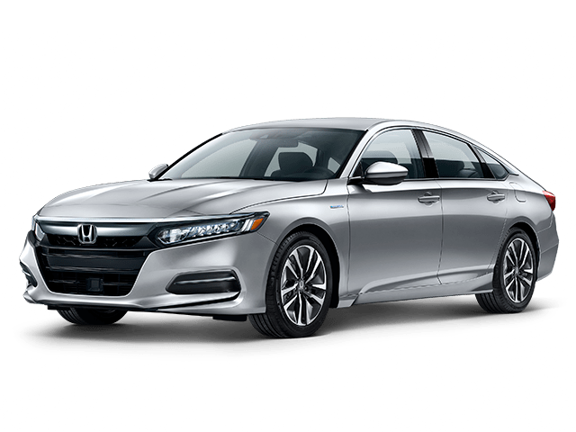 2020 Honda Accord EX Hybrid Sedan (CVT)