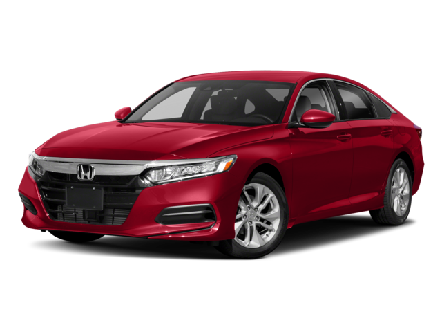 2019 Accord (Excludes Hybrid)