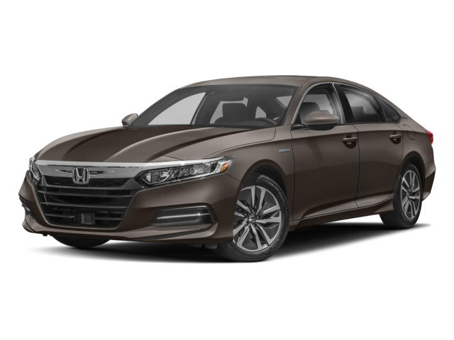 2020 Honda Accord EXL Hybrid Sedan (CVT)