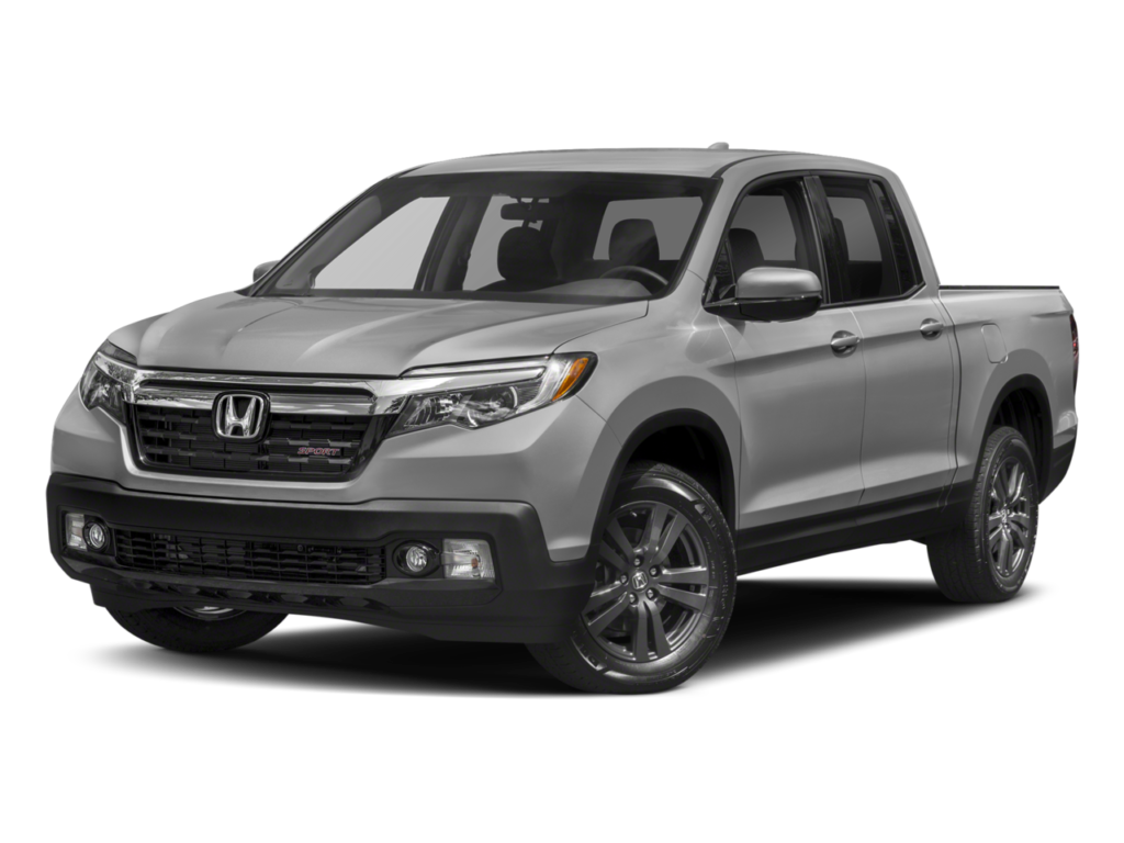 2018 Honda Ridgeline Sport AWD